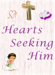 Hearts Seeking Him - Praising Heart